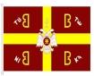 Εκκλησιαστική Σημαία - Σημαία Αυτοκρατορίας