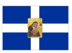 Σημαία Σταυρός Αγιογραφία