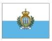 Σημαία Άγιος Μαρίνος