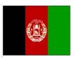 Σημαία Αφγανιστάν