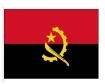 Σημαία Αγκόλας