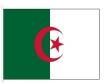 Σημαία Αλγερίας