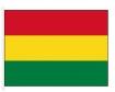 Σημαία Βολιβίας