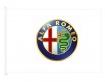 Σημαίες Αυτοκινήτων ( ALFA ROMEO )